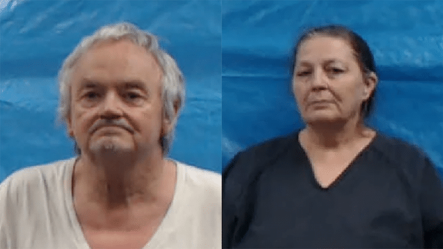 Warrants describe nightmarish child abuse case in Tennessee