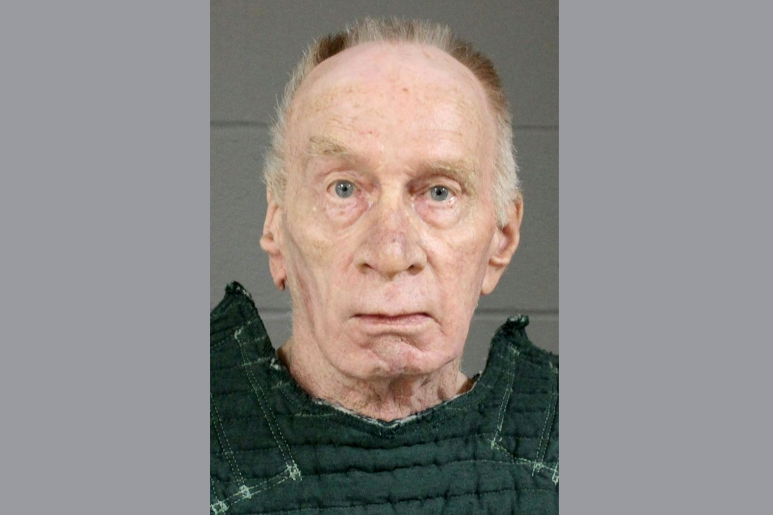 South Dakota man charged in 1974 slaying in Minnesota
