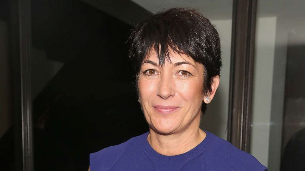 Coronavirus forced feds to delay Ghislaine Maxwell arrest: sources