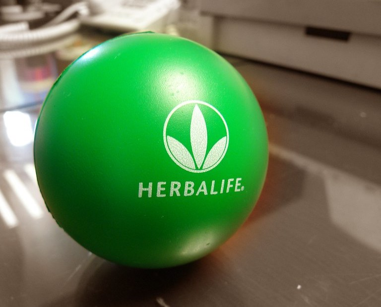 Herbalife admits bribing Chinese officials to grow business