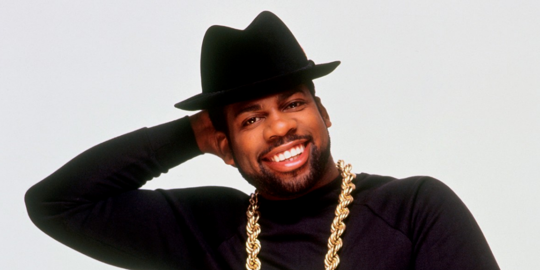2 men indicted in 2002 killing of Run-DMC's Jam Master Jay