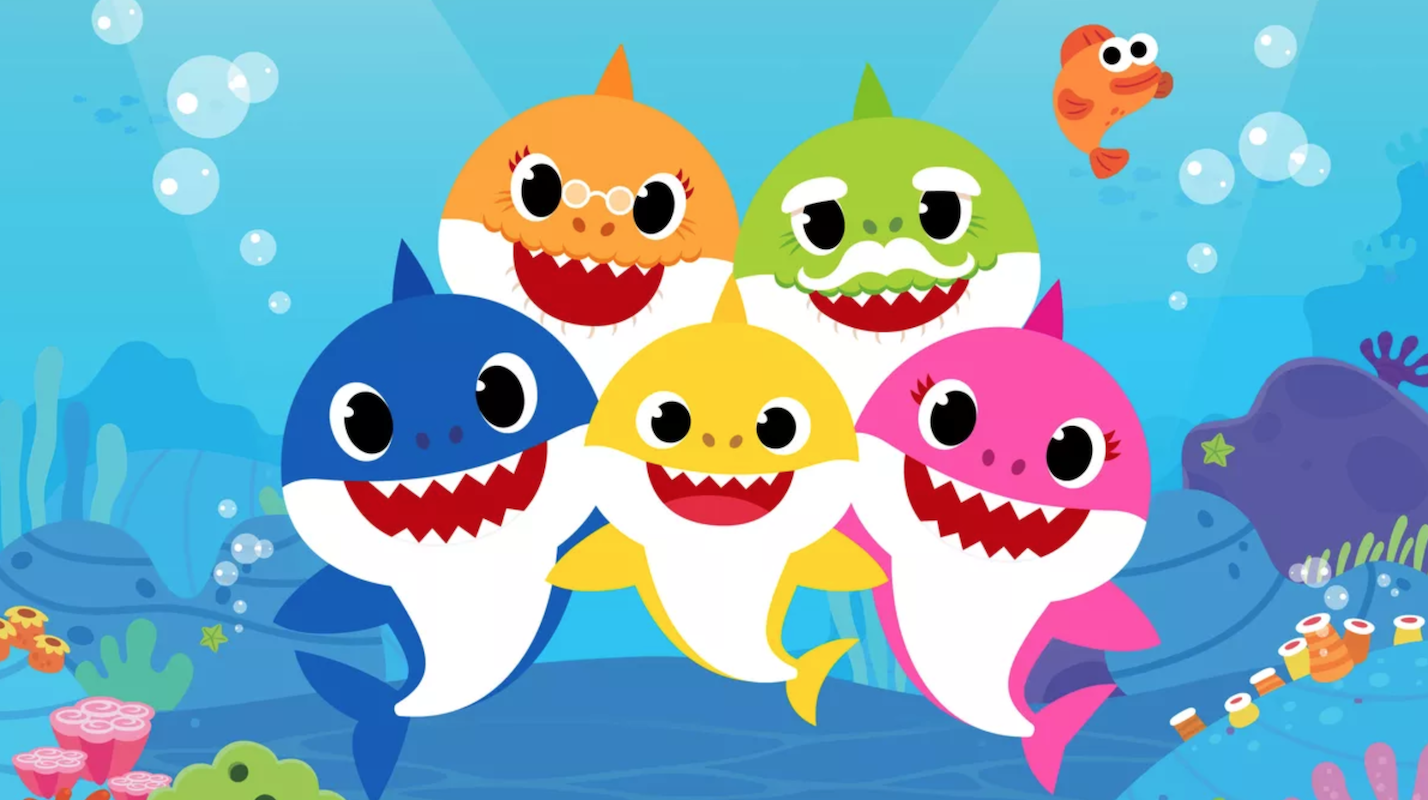 Jail Employees Face Charges After Using 'Baby Shark' Song to Punish Inmates