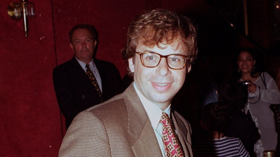 Police: Man accused of punching Rick Moranis attacked others