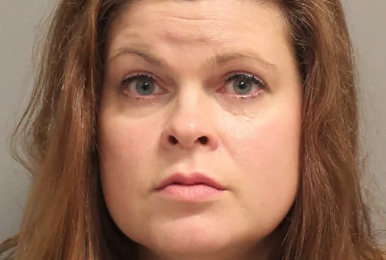 Former Texas Teacher Admits to Sexually Assaulting Teen Boy and Girl in Van, Gets 20 Years