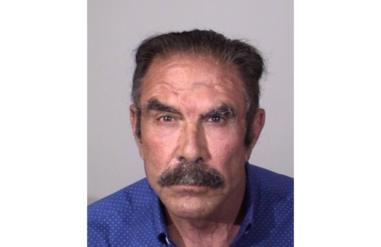 Oxnard doctor arrested, accused of sexual assault of patient