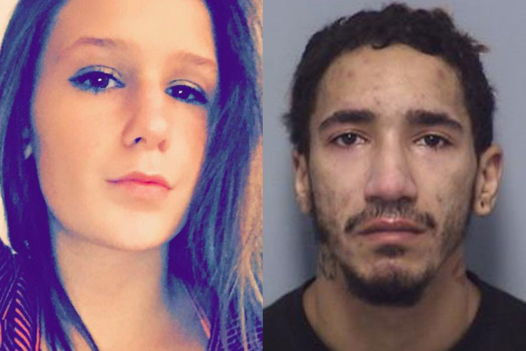 Virginia Teen Found Dead In River After Fiancé Allegedly Confesses To Her Killing