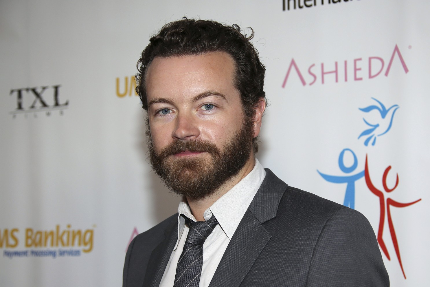 Actor Danny Masterson must stand trial on 3 rape charges