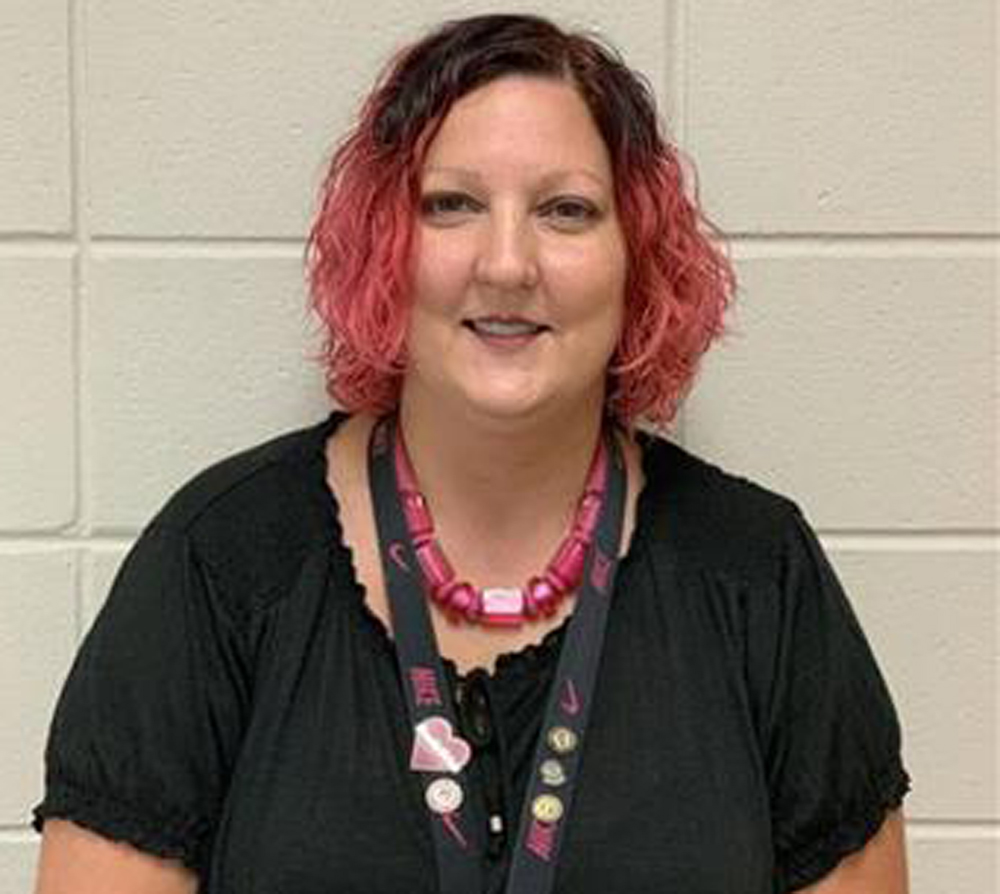 Ala. High School Teacher Arrested for Having Sex with Students Is Found Dead in Her Home 2 Days Later